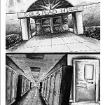 Not from Here - Savanna James | Hometown: Lindsay | Major: Art | Year: Sophomore