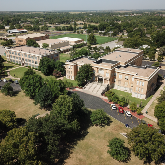 University of Science and Arts of Oklahoma: Home