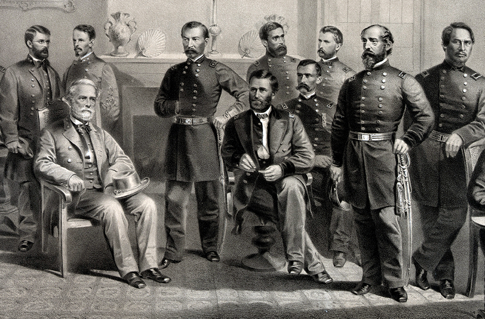 Civil war roundtable comes to USAO April 9