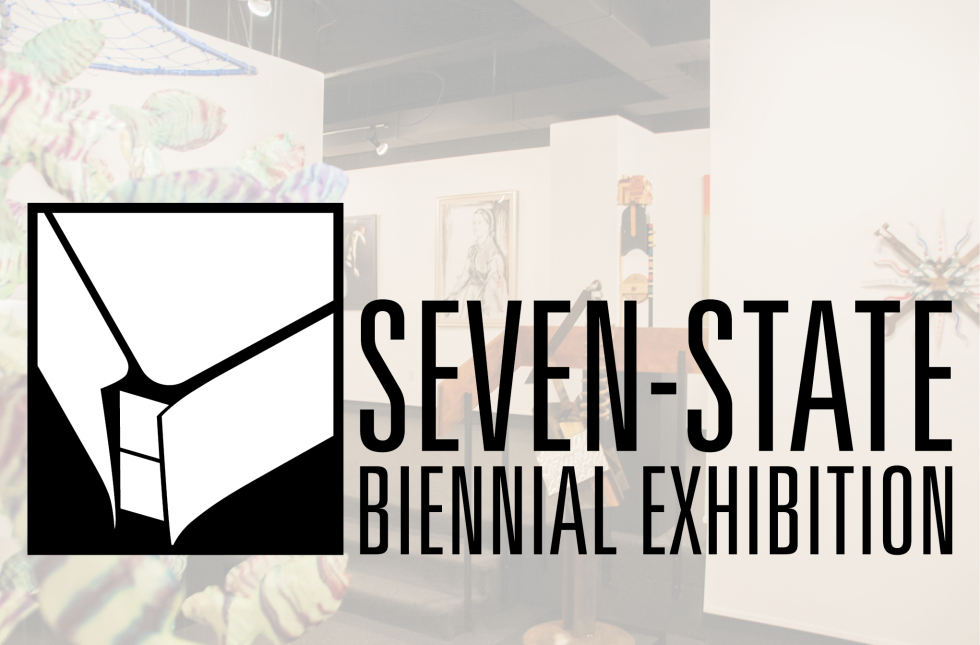 Deadline Extended for Seven-States Biennial Art Competition