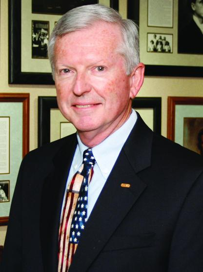 Earsom Named to Alumni Hall of Fame