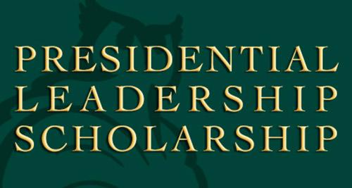 Eleven recognized as leaders with four-year scholarship at USAO