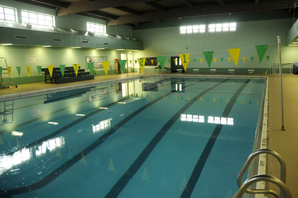 Enrollment for summer swim lessons at USAO starts May 26
