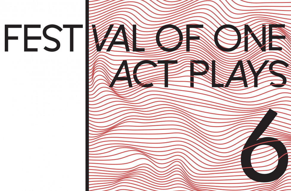 Decorative image of festival of One Act plays